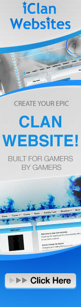 Build your own clan website